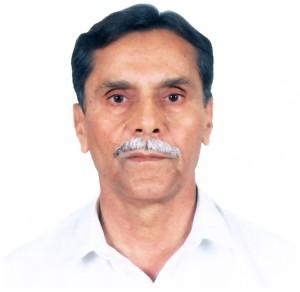 M Umar Khan